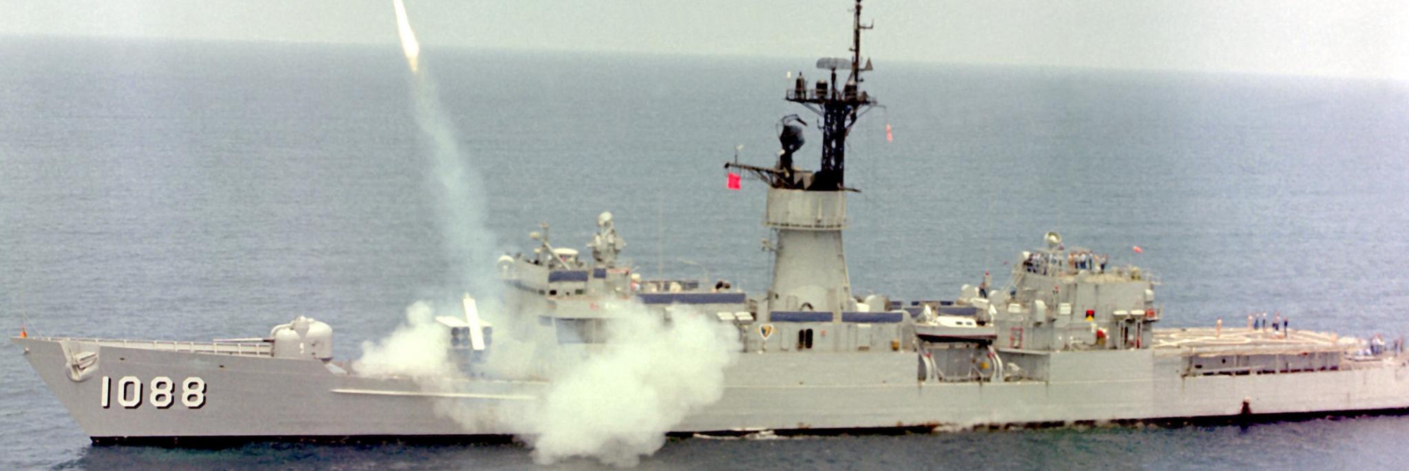 USS Barbey